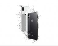 Apple afronta malas previsiones de ventas para el iPhone X