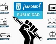 El Ayuntamiento de Madrid publica por primera vez los criterios de su inversión publicitaria en cada medio