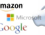 Amazon, Apple y Microsoft, las marcas más auténticas del mundo