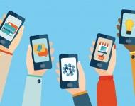 La mayor parte de los usuarios no interacciona voluntariamente con la publicidad móvil