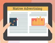 El gasto en publicidad de display nativa crecerá un 31% en EE.UU.