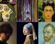 Esta app de Google te dice si tu rostro está en algún cuadro de museo
