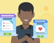 Los anuncios recompensados aumentan el engagement en las aplicaciones