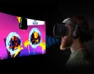 Microsoft y Samsung presentan las nuevas gafas de realidad mixta HMD Odyssey