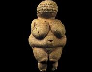 Facebook censura la imagen de una figura femenina del Paleolítico
