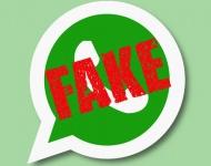 Más de un millón de usuarios se descargaron una versión falsa de WhatsApp