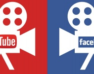 Youtube y Facebook son las plataformas más rentables para la publicidad en vídeo