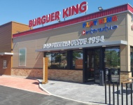 """Burger King añade una """"U"""" a su nombre para sonar correctamente en español"""