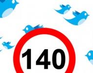 Enlaces e imágenes no restarán en los 140 caracteres de Twitter