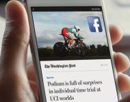 Facebook Instant Articles llega a todos los editores del mundo