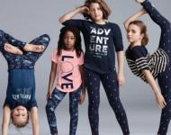 Gap retira su polémica y presuntamente racista gráfica publicitaria