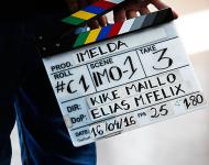 IMO une la publicidad y el cine con el cortometraje