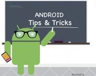 """Android presenta su nueva sección de ayuda """"Tips and Tricks"""""""