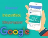 Google penalizará las páginas con anuncios intrusivos y molestos