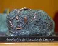 La Asociación de Usuarios de Internet premia a INCIBE por su labor contra los delitos informáticos