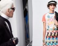Modelos de Chanel desfilan por primera vez en la nueva Cuba aperturista de los Castro