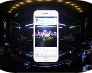 Facebook lanza las imágenes ultrapanorámicas de 360ª