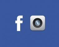 Facebook prepara una nueva app para capturar vídeo y transmitir en directo