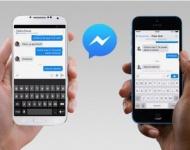 Facebook Messenger incluirá en su nueva actualización los mensajes que se autodestruyen