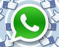 ¿Para qué quiere Facebook tus datos de Whatsapp?