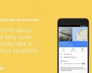 Google lanza una nueva función para organizar tus visitas turísticas