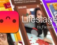 Facebook se lanza a por los adolescentes con la aplicación Lifestage