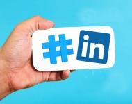 LinkedIn facilita la búsqueda de temas mediante hashtags en su nueva app