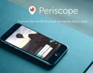Periscope elimina el límite de 24 horas para competir con Facebook Live