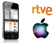 RTVE lanza su catálogo de series en Apple TV