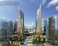 Google Sidewalk Labs anuncia la construcción de la ciudad inteligente del futuro