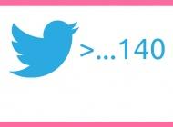 Twitter introduce nuevas modificaciones en el límite de 140 caracteres
