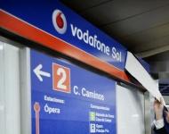 Sol vuelve a ser Sol sin el patrocinio de Vodafone