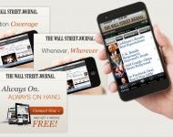 Wall Street Journal lanza un plan contra los adblockers