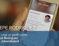 El chef Pepe Rodríguez y otros famosos buscan empleo en la nueva campaña de Jobandtalent