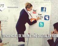 Las tendencias de Marketing Digital para el futuro